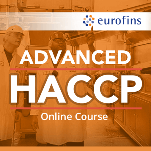 Advanced HACCP