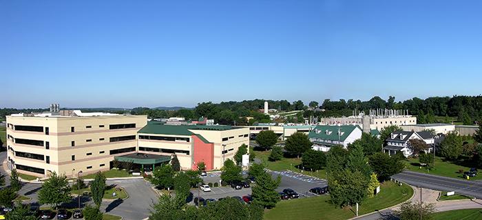 Eurofins Lancaster Laboratories Site