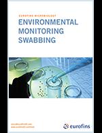 Environmental Monitoring Swabbing