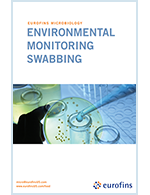 Environmental Monitoring Swabbing