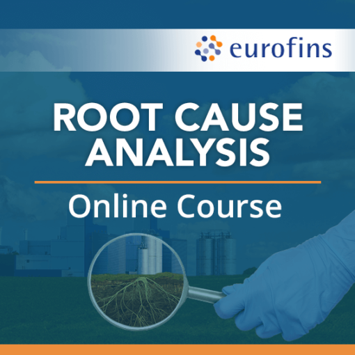 Root Cause Analysis: Online Course