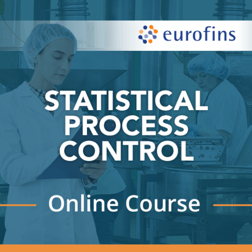 Statistical Process Control Fundamentals