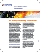 polyfluorinated alkyl substances