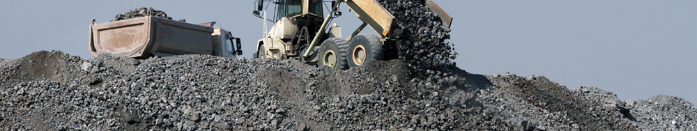 disposal of slag
