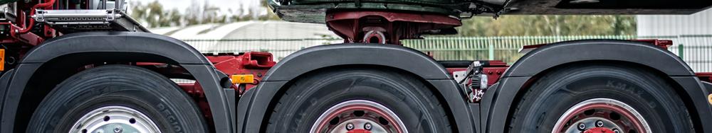 Truck biodiesel