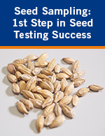 Seed Sampling: The First Step in Seed Testing Success