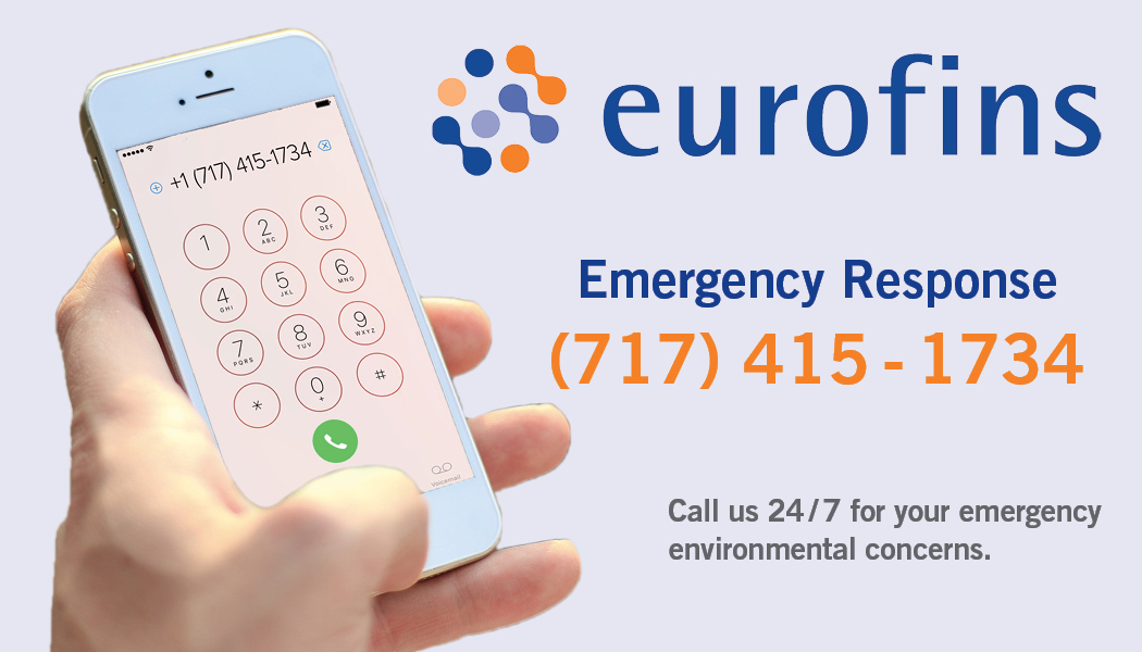 Eurofins Emergency Response