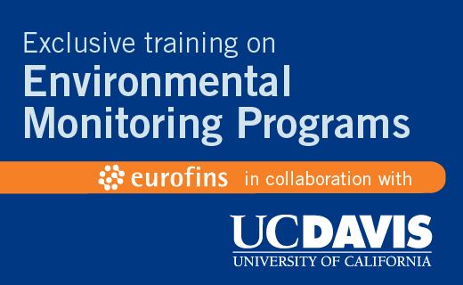 EMP Training with UC Davis