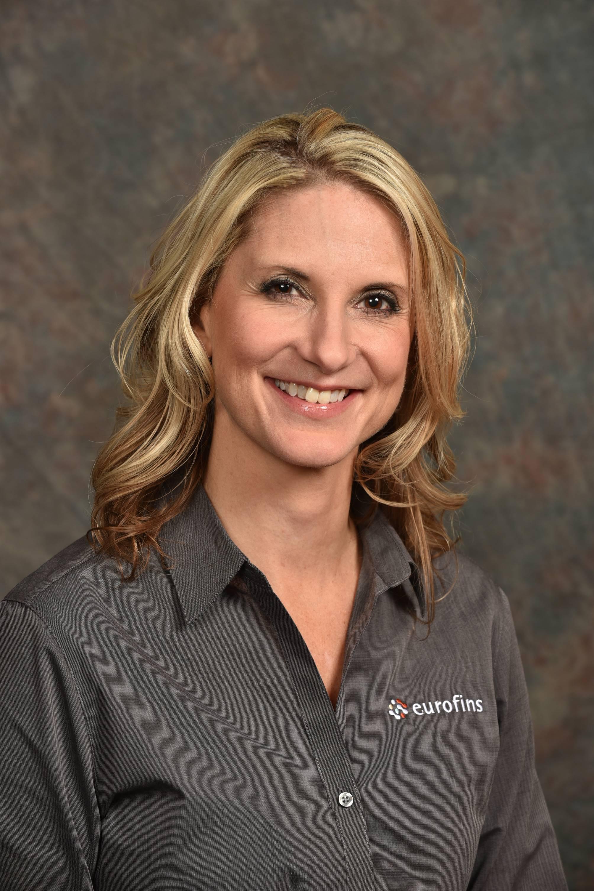 Connie McGarrah