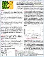 Recent Developments to Detect Lemon Juice Adulteration