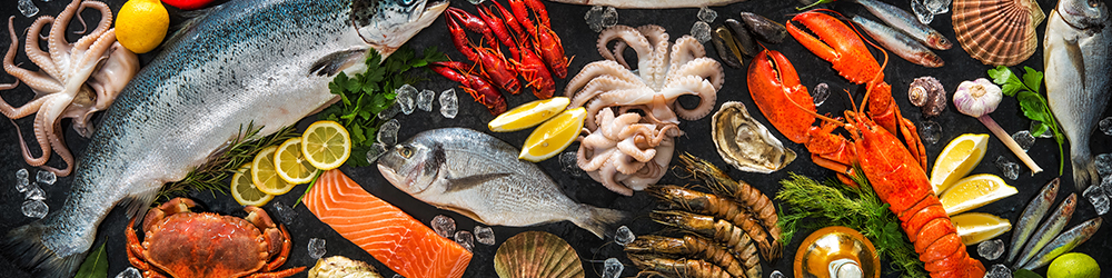 Seafood Services
