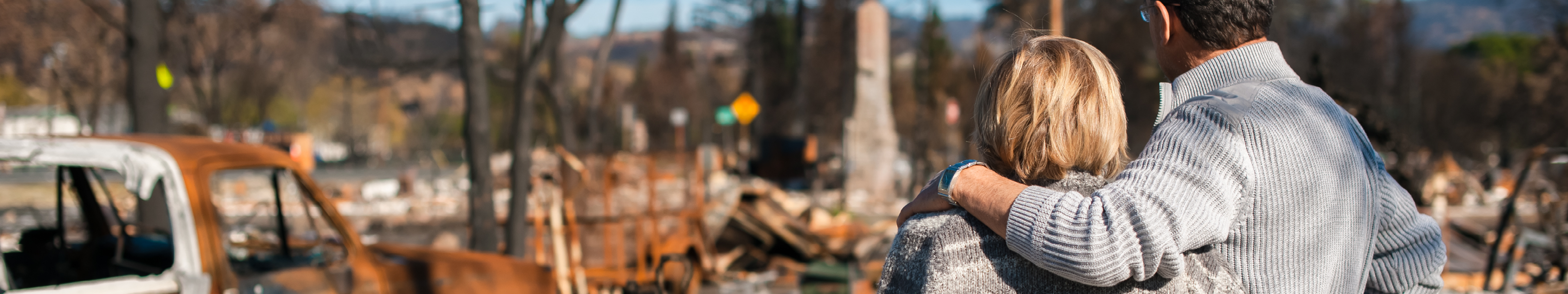 Analytical Services for Fire Debris and Recovery Services