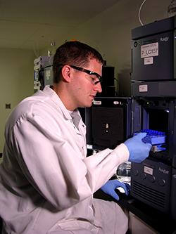 Impurities Testing
