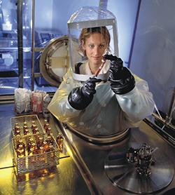Sterile/Non-Sterile Product Testing