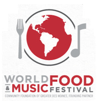 World Food Festival Logo
