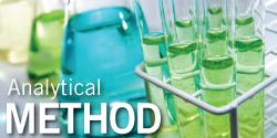Analytical Method - PFC Testing in Water