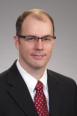Neal Salerno, President, Eurofins Lancaster Laboratories