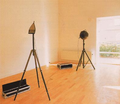 Akustiske målinger