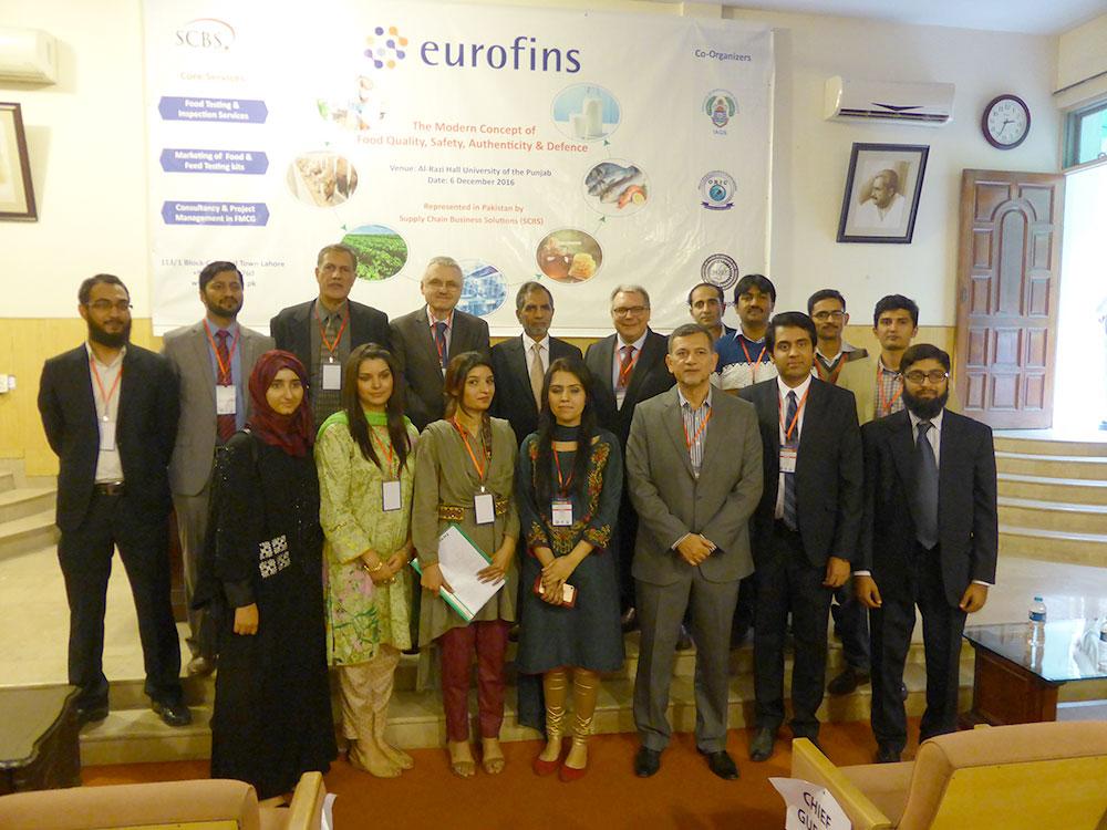 Eurofins scientific to expand headquarters here