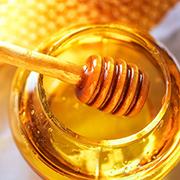 Honig und Bienenprodukte