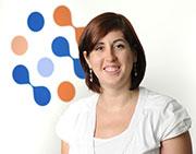 Nadja Flüchter, Analytical Service Manager Organic Contaminants