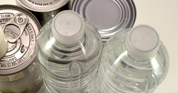 Förpackningar med bisfenol A