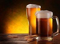 Analyser af øl og spiritus
