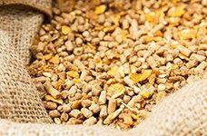 Kemiske analyser af handelsfoder
