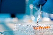 Kemiske analyser af inden for fødevare og levnedsmidler generelt