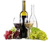 Analyse for ægthedsbestemmelse af vin og spiritus
