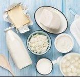 Mælk og Mejeri