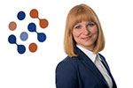 Nora Ohnesorge, Eurofins Analytik, your account manager for allergens and sensory science