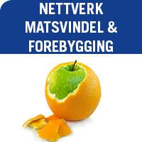 Nettverk - Matsvindel & Forebygging
