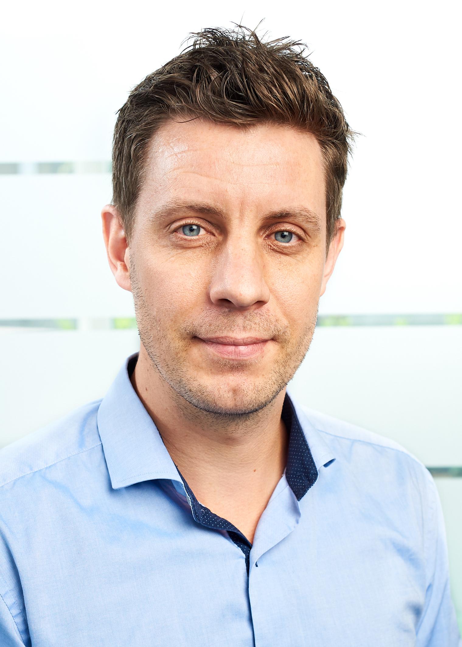 Peter Grundtvig