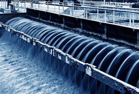 Reningsverk vatten