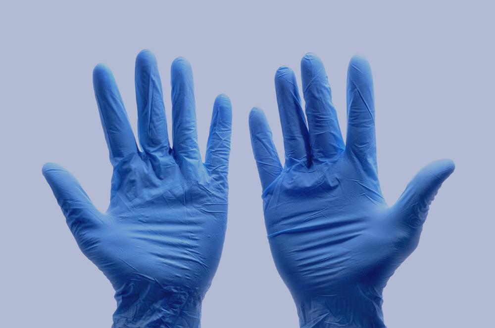 Handsker & Personlig beskyttelse (PPE)