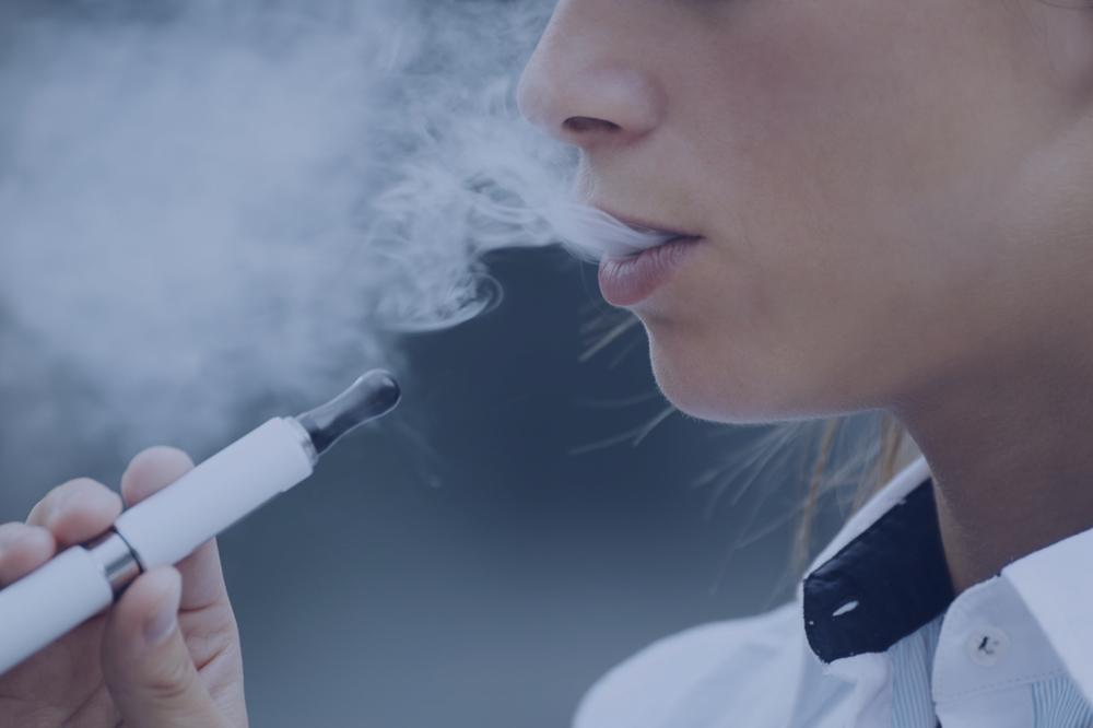 e-cigaret & e-væsker