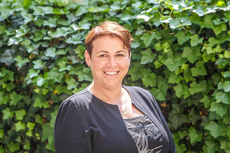 Hana Hofman-Hüther