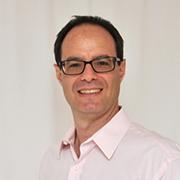 Markus Paul, Strategic Account Manager und Food Fraud Experte bei Eurofins Food Testing Germany