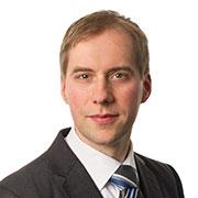 Johannes Jaschik, Senior Analytical Service Manager bei Eurofins Dr. Specht Laboratorien GmbH