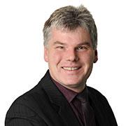 Ulf Rathjens, Sales Manager Eurofins GeneScan GmbH