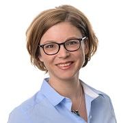 Mareike Reichel, Senior Development Scientist, Eurofins WEJ Contaminants GmbH