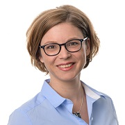 Mareike Reichel, Senior Development Scientist, Eurofins WEJ Contaminants GmbH