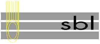 SBL format