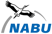 Logo des Naturschutzbundes NABU