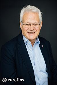 Eddie Klingstedt