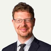 Dr. Andreas Grabitz, Eurofins Consumer Product Testing GmbH