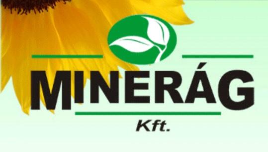 Minerág