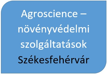 Eurofins Agroscience Services Kft.