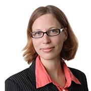 Jana Kraft, Analytical Service Manager bei Eurofins Analytik GmbH